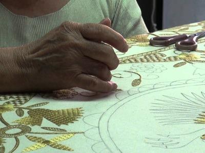 Bordado de Castelo Branco buy sillk embroidery