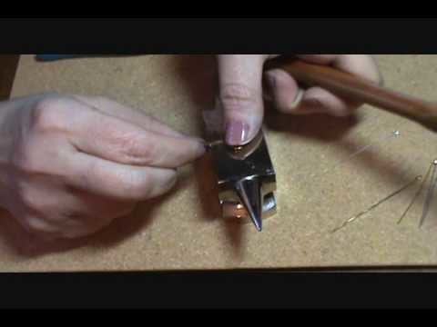 How to make Charms and Paper Clips part Two.wmv