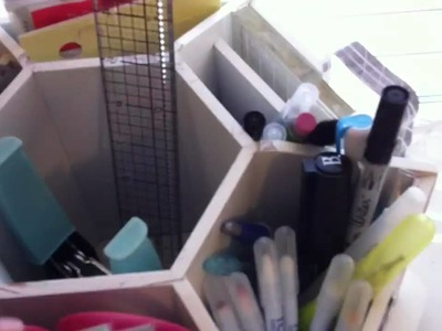 Reorganization of my clear stamps