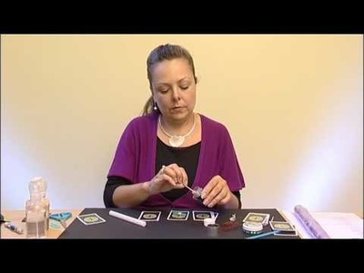 Silver Clay Preview - DVD Shows You How to Make Your Own Jewelery