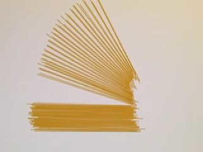 Stop Motion Spaghetti
