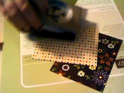 Video Response to a viewers Question: What I do w. Scraps