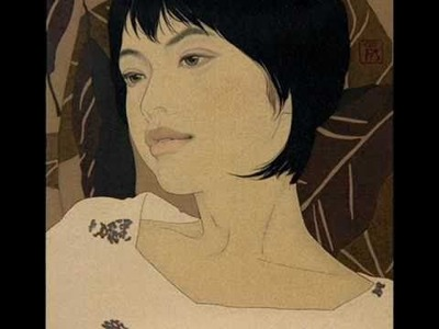 Women _ The Talent of Ikenaga Yasunari
