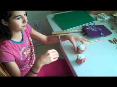 Fifth Grade Waldorf Lesson by www.Earthschooling.com