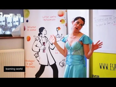 France: Using tales to teach science (Learning World: S5E14, part 1.3)