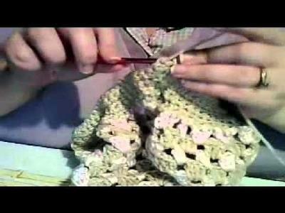 Handle Tutorial For Fat Bottom & Granny Bottom Bags