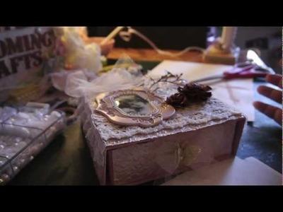 Handmade Drawer Box Tutorial Part 2