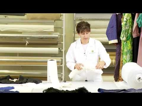 How to Make a Padded Hanger - (Part 2 of 6) Conservation and Preservation of Heirloom Textiles