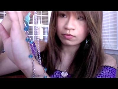 How to make Ring Bracelet