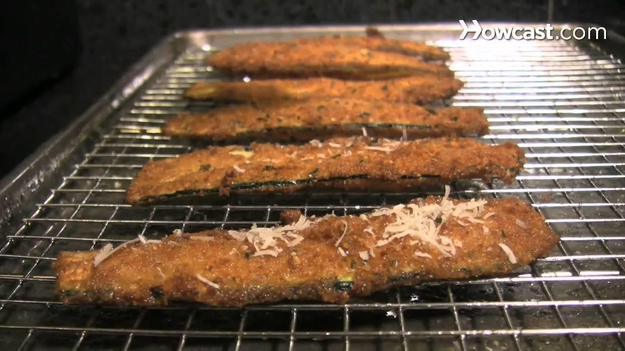 How to Make Zucchini
