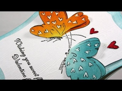 Penny Black Guest Designing - CARD 3