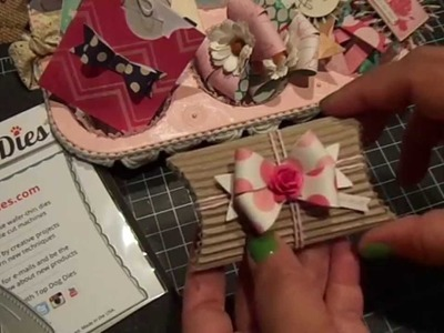 Project Share~ Gift Ideas