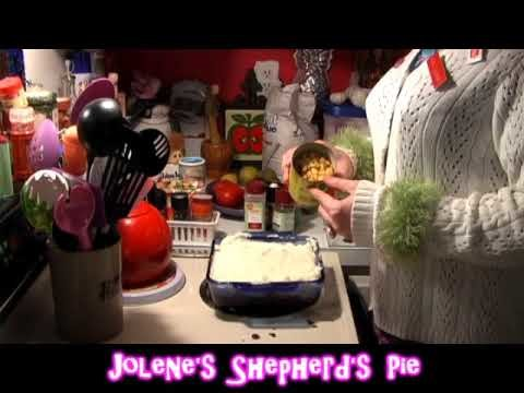 Shepherd's Pie Casserole: Trailer Park Cooking Show