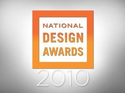 2010 National Design Awards: Interior Design - William Sofield