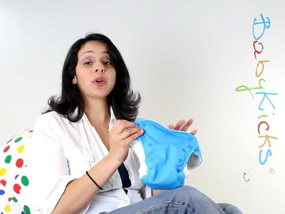 Cloth Diapers Quick Tip: Using as a Traing Pant