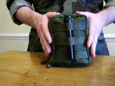 Compact Survival Kit Pt. 1
