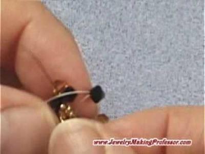 Gemini Necklace Jewelry Making Class
