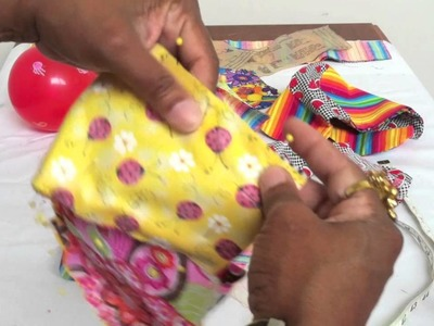 How to Make a Baby Bonnet