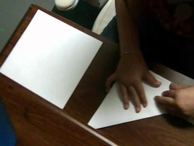 How to make a Paper Envelope (Mail)