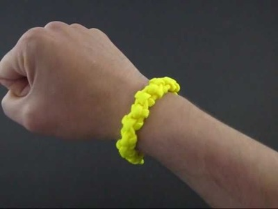 How to Make the Heteromastus Sinnet (Bracelet) by TIAT