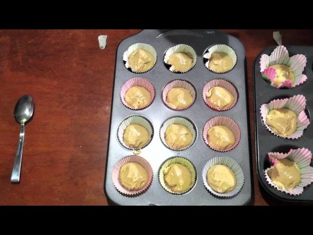 How to make the Perfect Cupcake