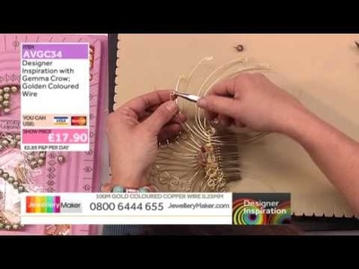 [How to make Wedding Jewellery] - JewelleryMaker DI 5.5.14