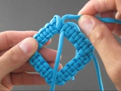 How to Tie a Bent Solomon Bar by TIAT