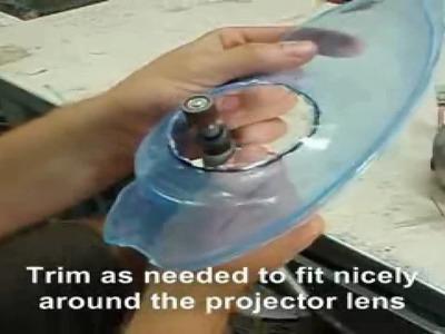 How to: Vacuum form custom shrouds.bezels
