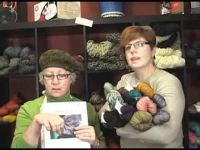 Madelinetosh Tosh Vintage Yarn and Poety Society Tam Pattern Reviews