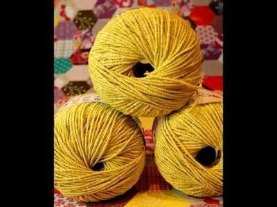 The Little Ball o' Yarn [533-534] (385-386)