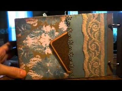 Vintage Family Mini Album