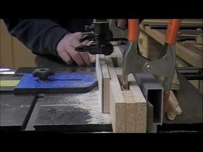Woodworking - How to Adjust for Band Saw Blade Drift - Workshop Techniques