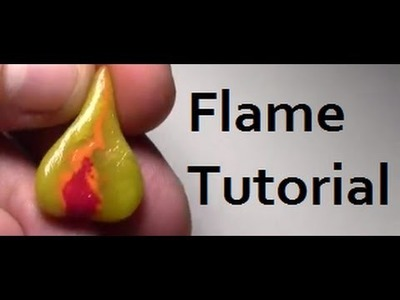 Clay Flame - Tutorial