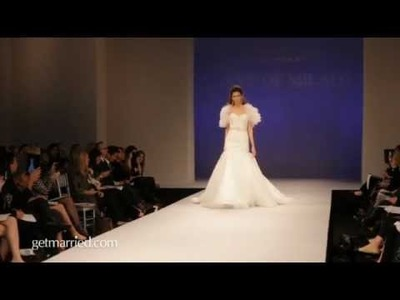 Eve of Milady Bridal Gowns | Runway Video