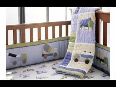 How to Decorate Your Baby Nursery | Pottery Barn Kids