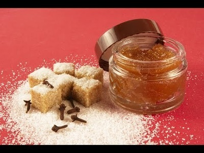 How To Make Sugar Scrub