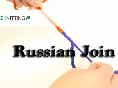How to Russian Join