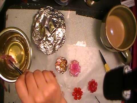Make Your Own Melting Pot!!