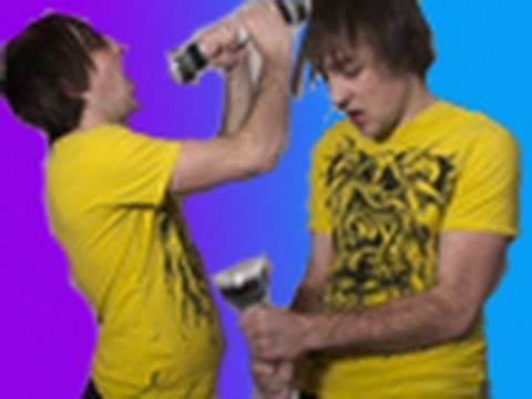 The Jack Off Weight! ( Shake Weight Parody)