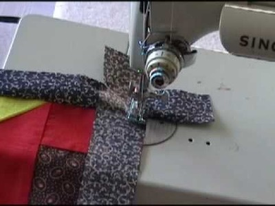 Adding Mitered Border to a Quilt