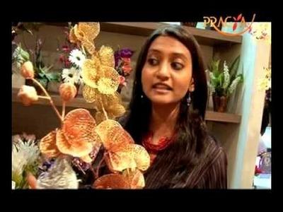 Artificial flowers-As a gift artificial flower make a Good presence