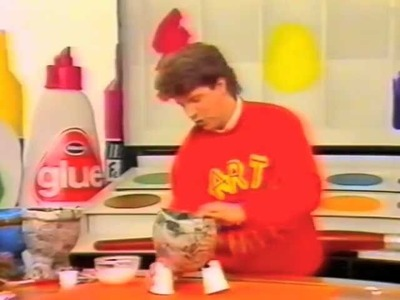 Best of Art Attack (2): CITV: TXN 30.8.96
