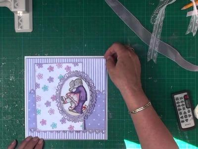 Cardmaking- Matting and Layering (card-making-magic.com)