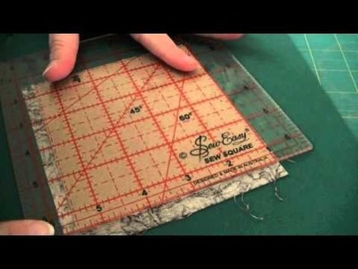 Fabric Embossing: Part 1