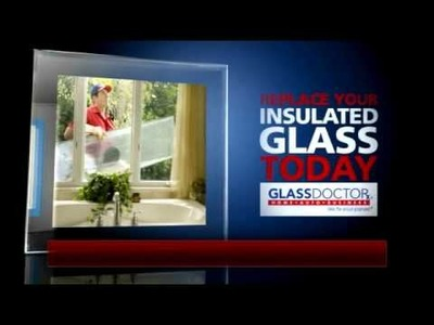 Foggy Glass Window Repair by Glass Doctor