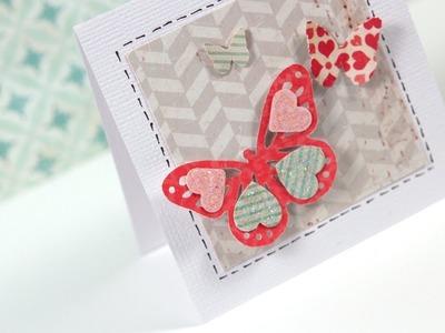 Friday Focus - Valentine's Day Card #5