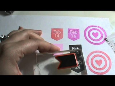 How one Good Ink Pad changed my mind on Acrylic stamps