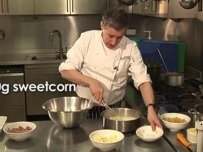 How To Make A Classic Tuna Pasta Bake