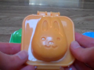 How to make adorable hard-boiled eggs with egg molds