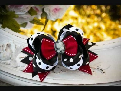 My Top 14 Favorite Hair Bow Makers